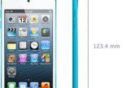 iPod touch 5G: especificaciones, características y precio 62