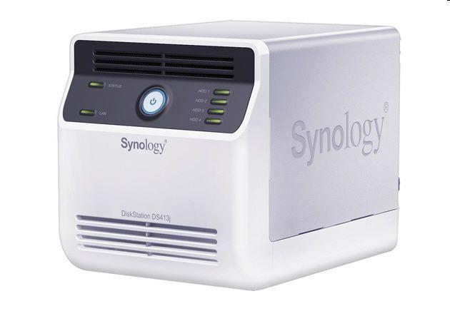 Synology presenta su nuevo servidor NAS, el DiskStation DS413j 29