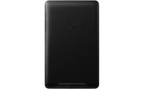 Google Nexus 7, primer contacto 33