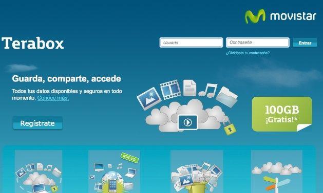 Movistar cancela Terabox, su servicio de almacenamiento en la nube 36