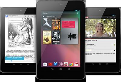 Google Nexus 7, primer contacto 34