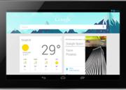 Google Nexus 7, primer contacto 51
