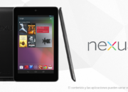 Google Nexus 7, primer contacto 35