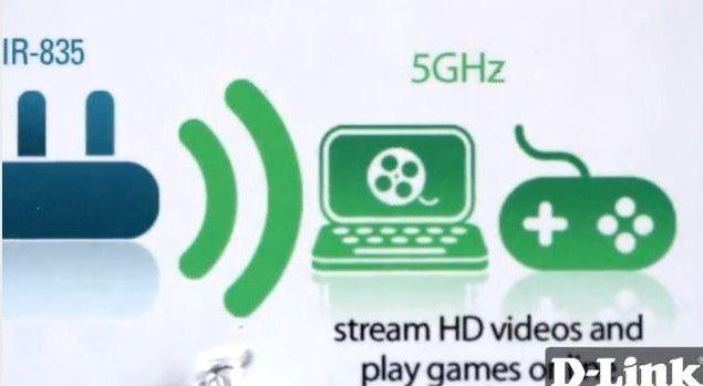 Aprovecha la potencia de las redes Wi-Fi a 5 GHz y 2,4 GHz simultáneamente 28
