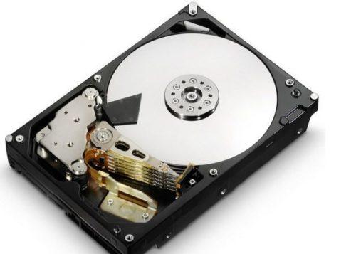 Los discos duros ganarán en capacidad gracias al helio 28