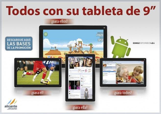 Tablet Android Prixton, promoción El Mundo, veamos si merece la pena 37