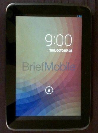 Todos los detalles de Nexus 10, el iPad killer de Google 30