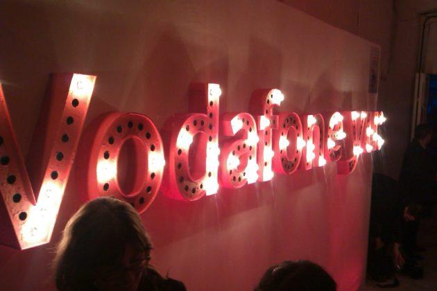 Vodafone Yu, así es la nueva propuesta para jóvenes de Vodafone 30