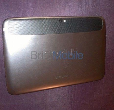 Todos los detalles de Nexus 10, el iPad killer de Google 29