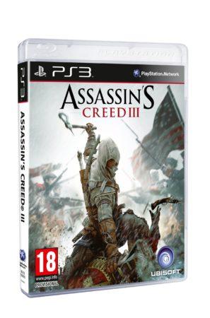 Presentación oficial Assassin's Creed III en español 32