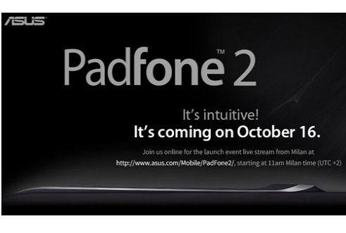 ASUS Padfone 2, nuevo teaser para otro impresionante superphone 31