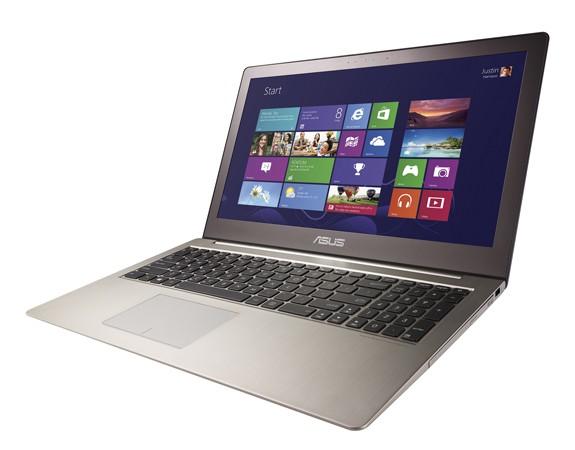 ASUS anuncia equipos y precios con Windows 8 32