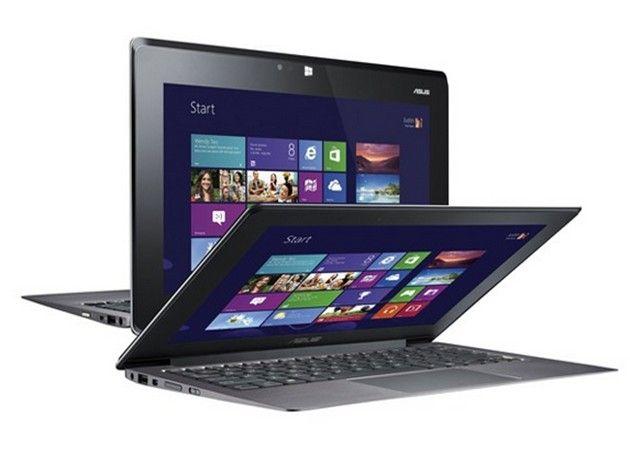 ASUS anuncia equipos y precios con Windows 8 30