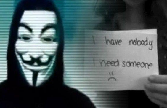 Anonymous promete venganza por el suicidio de la joven Amanda Todd 29