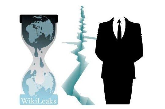 Anonymous declara la guerra a WikiLeaks por su paywall 29