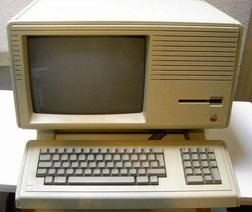 36 años de evolución de producto Apple 46