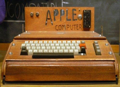 36 años de evolución de producto Apple 37