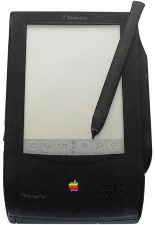 36 años de evolución de producto Apple 49