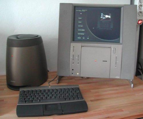 36 años de evolución de producto Apple 59