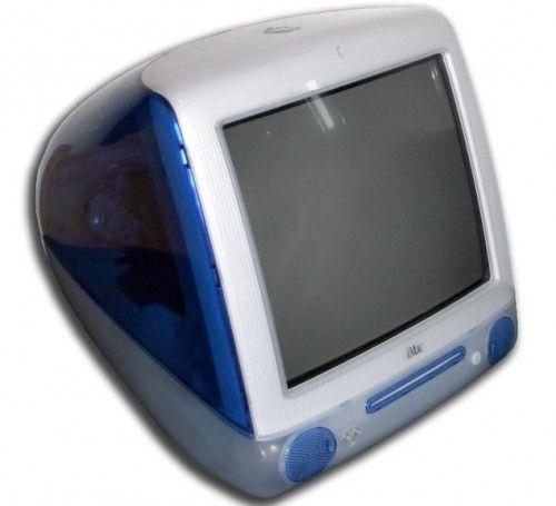 36 años de evolución de producto Apple 60