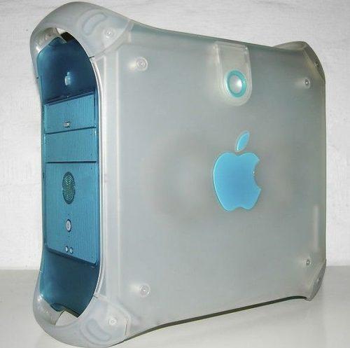 Apple Historia 25 500x497 36 años de evolución de producto Apple