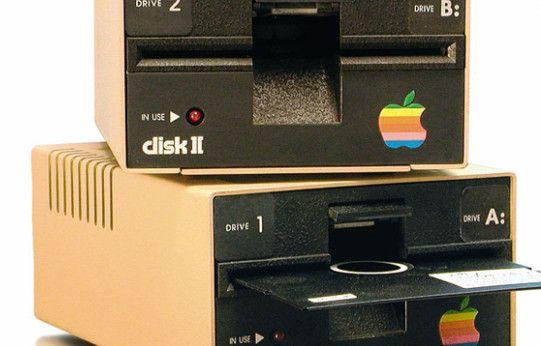 36 años de evolución de producto Apple 39