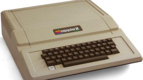 36 años de evolución de producto Apple 40
