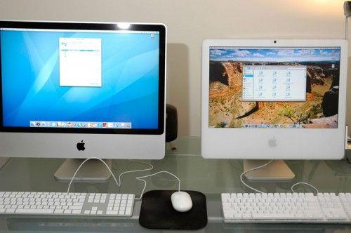 36 años de evolución de producto Apple 76