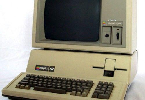 36 años de evolución de producto Apple 41