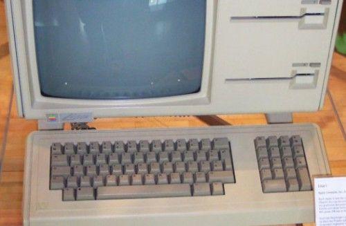 36 años de evolución de producto Apple 42