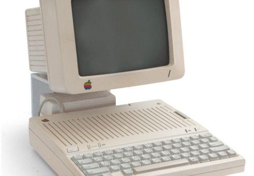 36 años de evolución de producto Apple 44