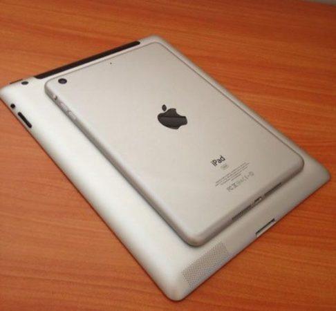 Apple venderá iPad mini desde 329 dólares, cuesta 195 dólares fabricarlo 27