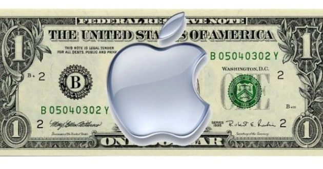 Apple vuelve a batir récords de beneficios empresariales 27