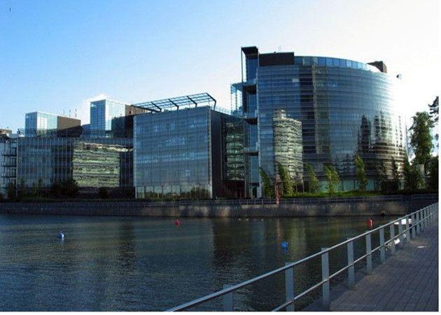 Nokia podría vender sus oficinas centrales en Finlandia 29