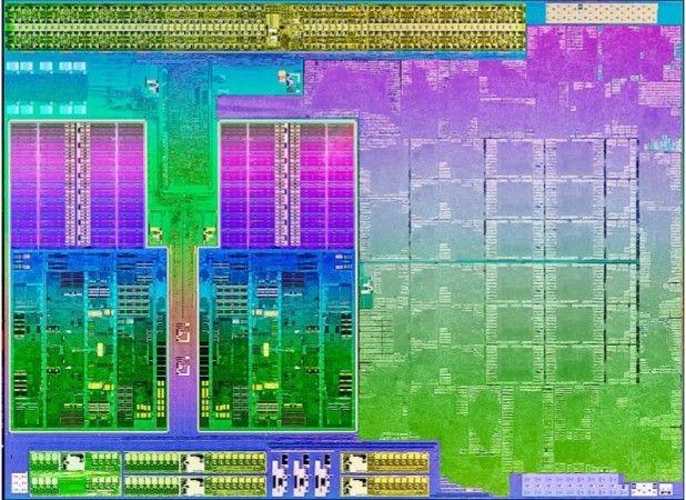 APUs AMD Virgo (Trinity) 35