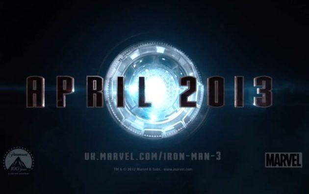 Tráiler de Iron Man 3, la llegada de Mandarin 29