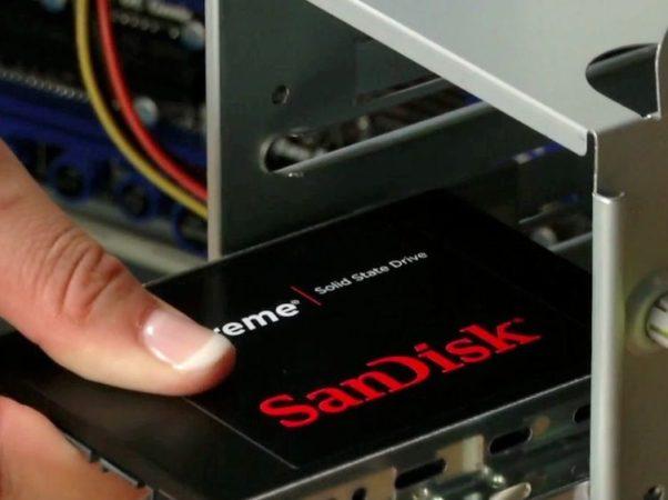 ¿Cómo cambiar el disco duro de tu sobremesa por un SSD? 28