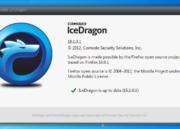 Los 'dragones' de Comodo, dos navegadores web enfocados en la seguridad 34