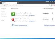 Los 'dragones' de Comodo, dos navegadores web enfocados en la seguridad 36