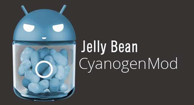 CyanogenMod sustituye ROM Manager por un sistema OTA 29
