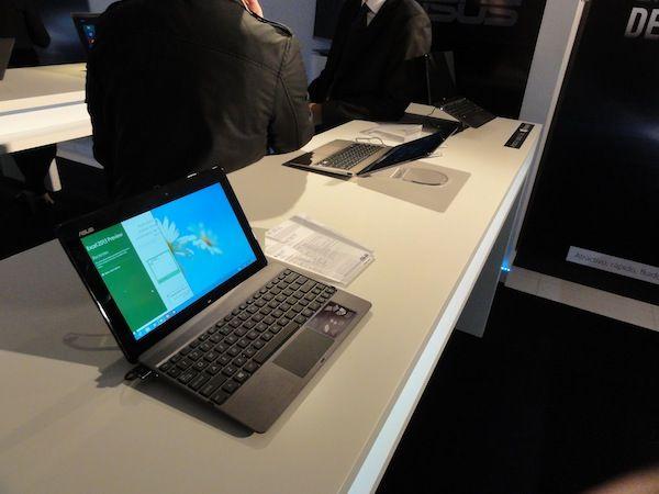 ASUS muestra sus novedades Windows 8 en un Openday en Madrid 31