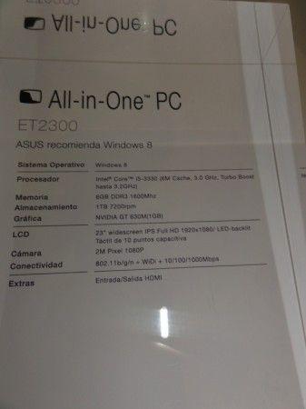ASUS muestra sus novedades Windows 8 en un Openday en Madrid 43