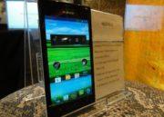Huawei Ascend P1 llega a España con Vodafone 46