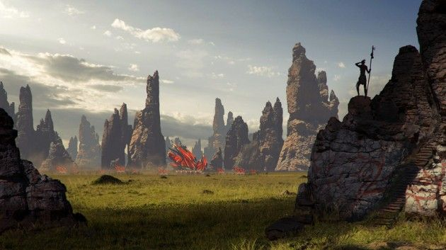 Dragon Age III: Inquisition, primeros detalles y box art 32