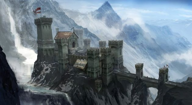 Dragon Age III: Inquisition, primeros detalles y box art 30
