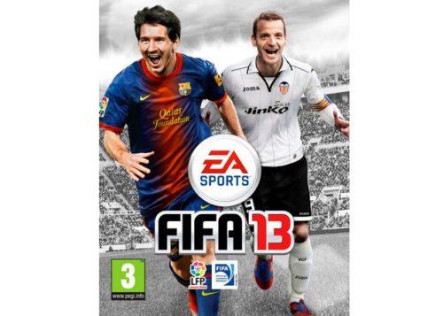 FIFA 13 37
