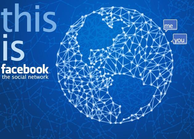 Facebook Y Sus 1000 Millones De Usuarios Infografía