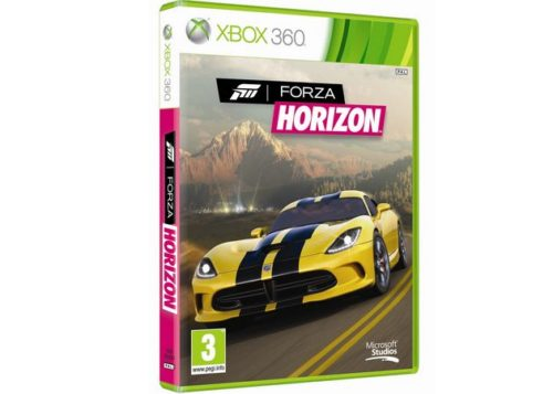Forza Horizon llega al fin a la Xbox 360 32