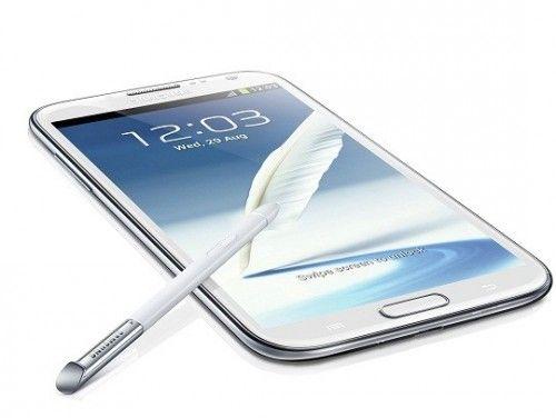 Samsung Galaxy Note II presentado en España 39