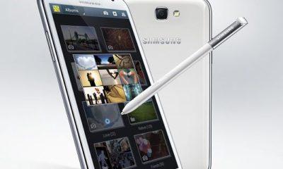 Samsung Galaxy Note II presentado en España 36